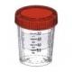 Kontajner sterilný 200 ml pre odber moču a spúta