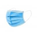 Ochranné trojvrstvové rúško s gumičkou