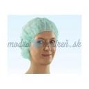 Zdravotnícka elastická čiapka
