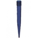 Pipet.špička 200-1000ul modrá
